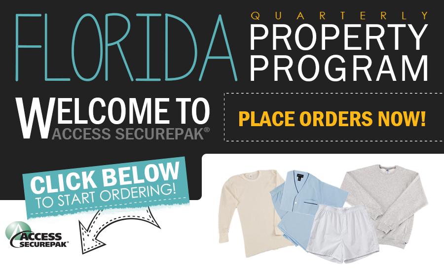 Florida Property Package Program